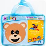 Kit Klipo dans son sac